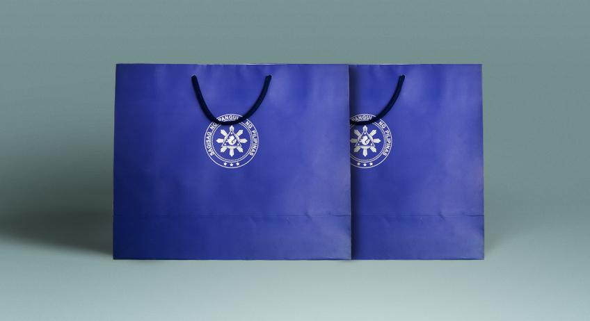 Shopping bag