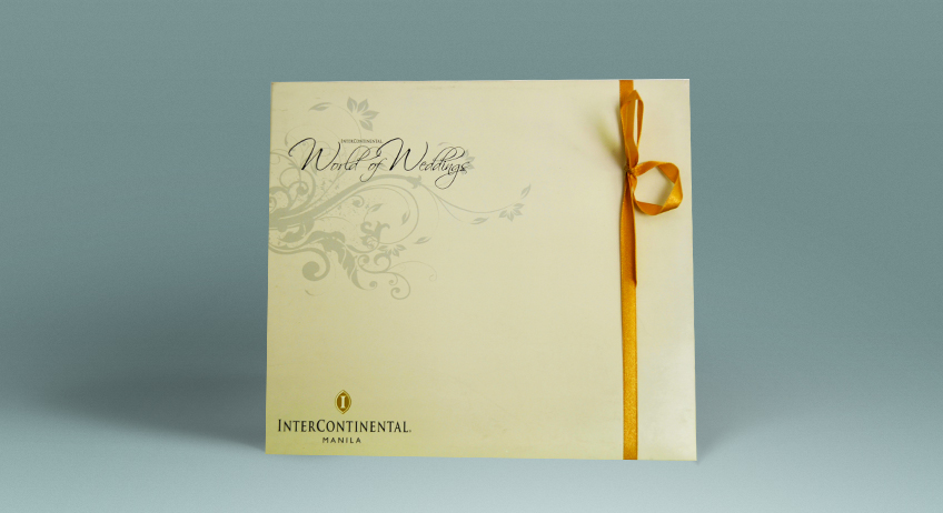 Intercontinental Gift Box